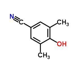 3,5-Dimethyl-4-hydroxybenzonitrile