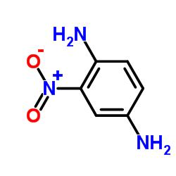 2-nitro-p-phenylenediamine
