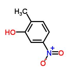 2-メチル-5-ニトロフェノール