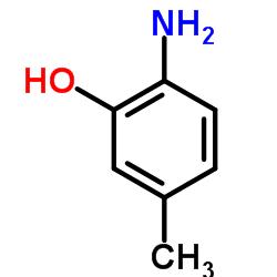 2-amino-5-methylphenol