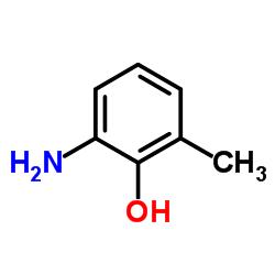 2-Amino-6-methylphenol