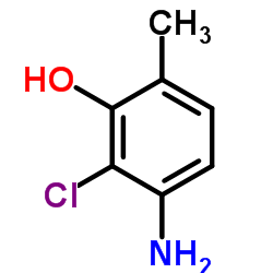 3-Amino-2-Chlor-6-Methylphenol