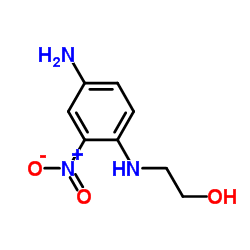 2-(4-Amino-2-nitroanilino)-ethanol
