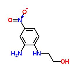 2-((2-Amino-4-nitrophenyl)amino)ethanol