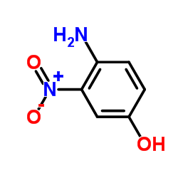 4-Amino-3-nitrophenol