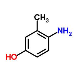 4-hydroxy-6-methylaniline