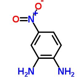 4-nitro-1,2-phenylenediamine