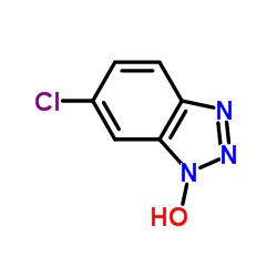 6-chloro-1-hydroxybenzotriazole