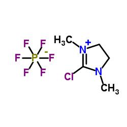 2-Chloro-1,3-dimethylimidazolidinium hexafluorophosphate