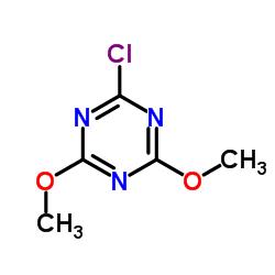 2-クロロ-4,6-ジメトキシ-1,3,5-トリアジン