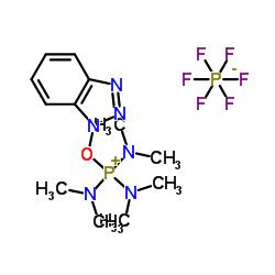 ベンゾトリアゾール-1-イルオキシトリス(ジメチルアミノ)ホスホニウムヘキサフルオロホスフェート