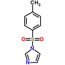 1-(4-methylphenyl)sulfonylimidazole