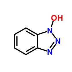 1-ヒドロキシベンゾトリアゾール
