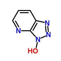1-Hydroxy-7-azabenzotriazole