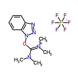 O-(Benzotriazol-1-yl)-N,N,N',N'-tetramethyluronium Hexafluorophosphate