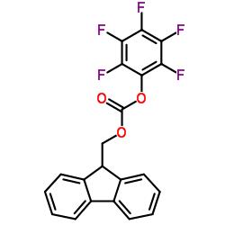 9-フルオレニルメチルペンタフルオロフェニルカーボネート