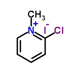 2-Chloro-1-methylpyridinium iodide