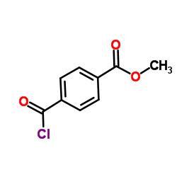 Methyl 4-chlorocarbonylbenzoate