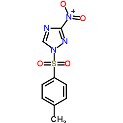 1-(p-Toluenesulfonyl)-3-nitro-1,2,4-triazole