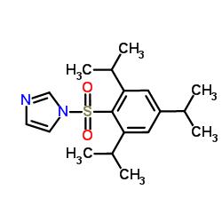 1-(2,4,6-Triisopropylphenylsulfonyl)imidazole