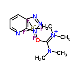 2-(7-Azabenzotriazole-1-yl)-1,1,3,3-Tetramethyluronium Tetrafluoroborate