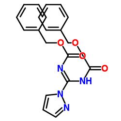 N,N'-Bis(benzyloxycarbonyl)-1H-pyrazole-1-carboxamidine