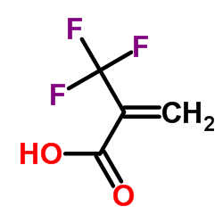 2-(Trifluoromethyl)acrylic acid
