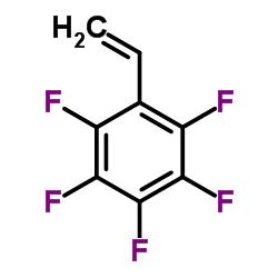 2,3,4,5,6-Pentafluorostyrene