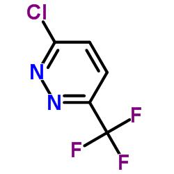 3-Chloro-6-(trifluoromethyl)pyridazine