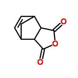 exo-3,6-Methylene-1,2,3,6-tetrahydrophthalic anhydride