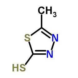 5-methyl-3H-1,3,4-thiadiazole-2-thione