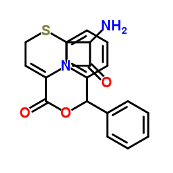 (6R,7R)-Benzhydryl 7-amino-8-oxo-5-thia-1-azabicyclo[4.2.0]oct-2-ene-2-carboxylate