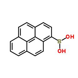 1-Pyrenylboronic acid