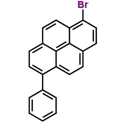 1-Bromo-6-phenylpyrene