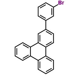 2-(3-bromophenyl)triphenylene