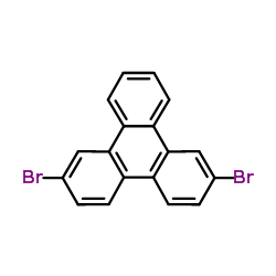 2,7-dibromotriphenylene