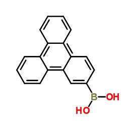 トリフェニレン-2-イルボロン酸