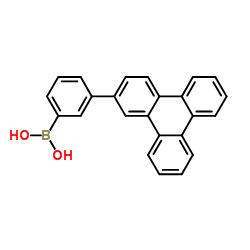 3-(トリフェニレン-2-イル)フェニルボロン酸