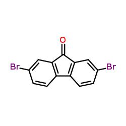 2,7-ジブロモ-9H-フルオレン-9-オン