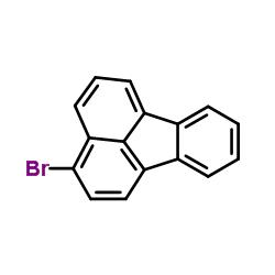 3-Bromofluoranthene