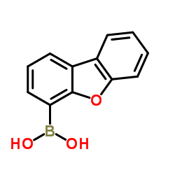Dibenzofuran-4-Boronic Acid