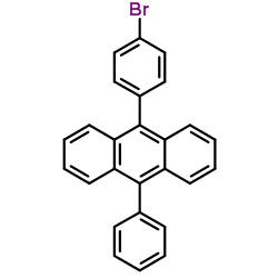 9-(4-ブロモフェニル)-10-フェニルアントラセン
