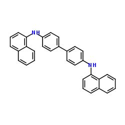 N-[4-[4-(naphthalen-1-ylamino)phenyl]phenyl]naphthalen-1-amine
