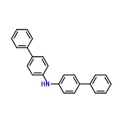 Bis(4-biphenylyl)amine