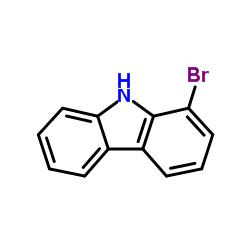 1-Bromo-9H-carbazole