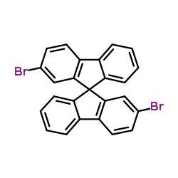 2,2'-dibromo-9,9'-spirobi[fluorene]