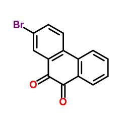 2-ブロモフェナントレン-9,10-ジオン