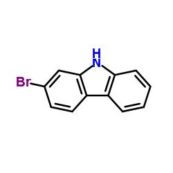 2-Bromocarbazole
