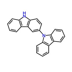 3-カルバゾール-9-イル-9H-カルバゾール