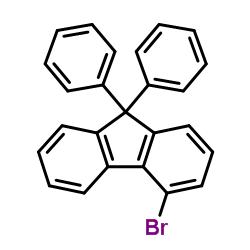 4-bromo-9,9-diphenylfluorene